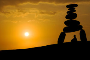 Releasing Stress and Awakening Your Awesomeness