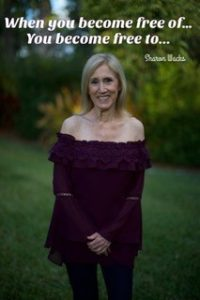 Sharon Wacks